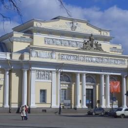 Экскурсии для школьных групп в Российский этнографический музей