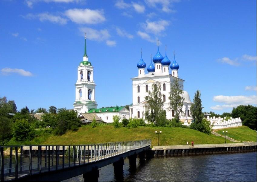 Экскурсия для школьников Чкаловск