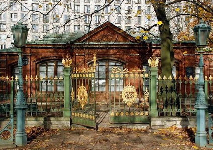 Экскурсии в Санкт-Петербурге для школьников