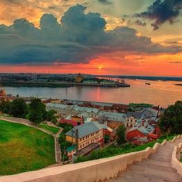 туры для школьников на каникулах в Нижний Новгород