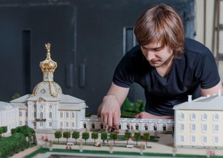 Петровская акватория экскурсия для школьников