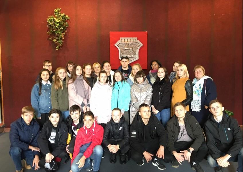 Автобусные экскурсии  Нижний Новгород — Семенов — Городец