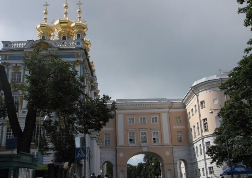 Экскурсии для школьников в Лицей Пушкина в Царском селе