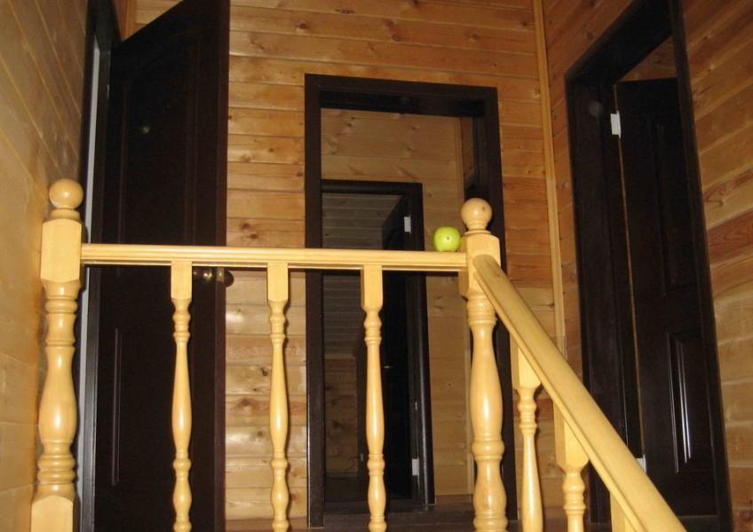 Коттедж «Жемчужина леса» Малый дом