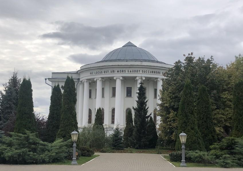 «Казань- сокровища и традиции» + Свияжск
