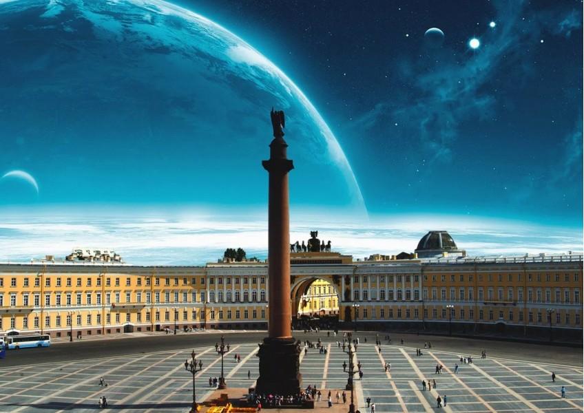 Туры в Санкт-Петербург 5 дней/4 ночи