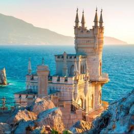 «Южное ожерелье Крыма» Экскурсионный тур для пенсионеров