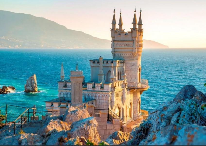Туры в Крым для пенсионеров