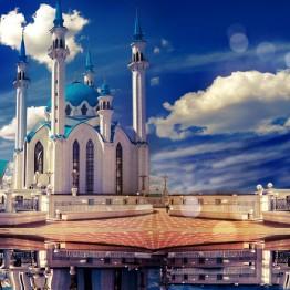Экскурсии по интересным местам Казани