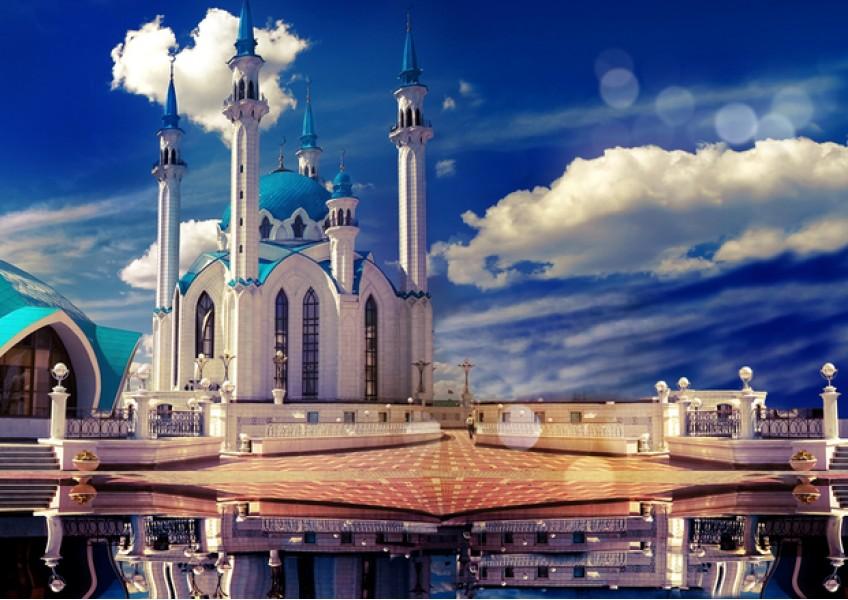 Туры в Казань Нижнего Новгорода