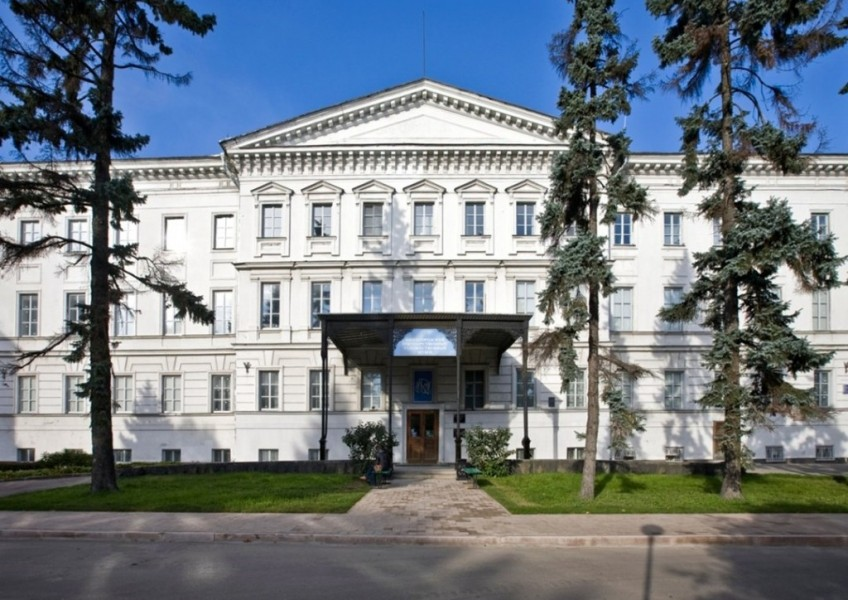 Нижегородский государственный художественный музей
