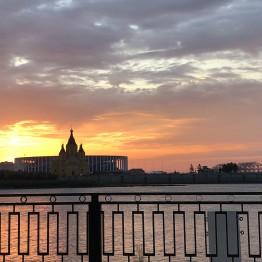 Нижний Новгород - Семенов - Городец