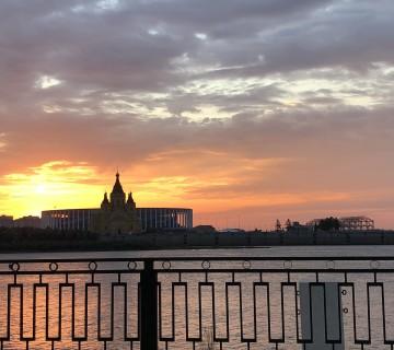 «Большое путешествие по Нижегородскому тракту»