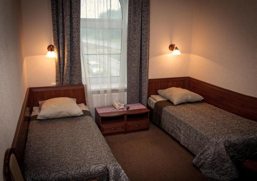 Гостиницы Санкт-Петербурга для школьников
