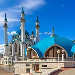 Автобусный тур в аквапарк Казани