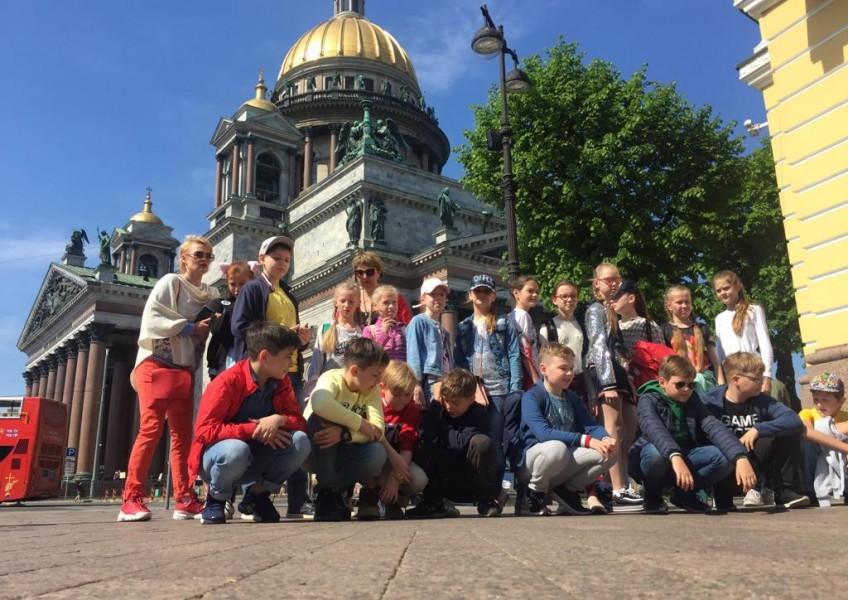 «Санкт-Петербург в годы правления Императора Павла I»