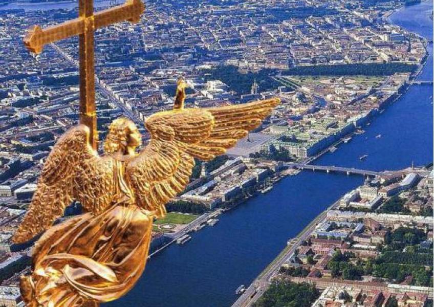 Туры для школьников в Санкт-Петербург «Здравствуй, Санкт-Петербург!»