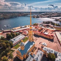 Экскурсия «Литературный Петербург!»
