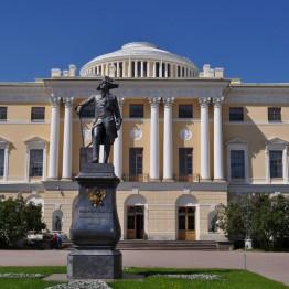 Экскурсии для школьников «Санкт-Петербург в годы правления Императора Павла I»