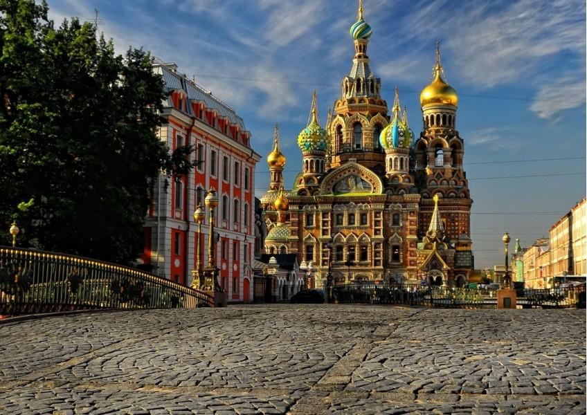 Туры для школьников в Санкт-Петербург «Литературный Петербург!»