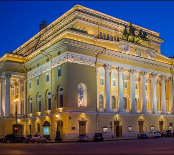 Экскурсии для школьников в Санкт-Петербурге