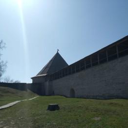 Экскурсии в Старую Ладогу