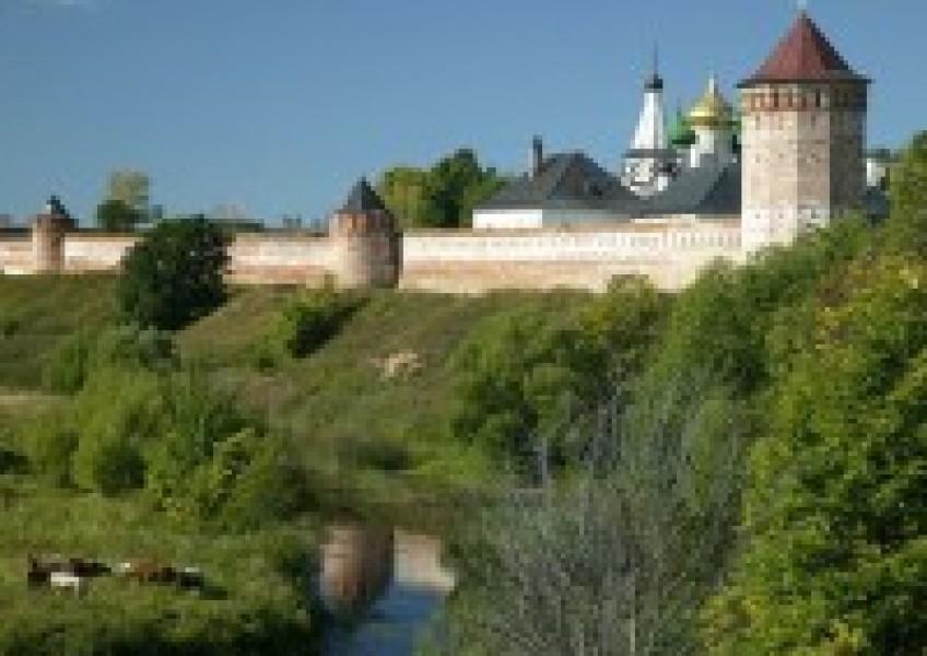 Экскурсия «Суздаль-Владимир»