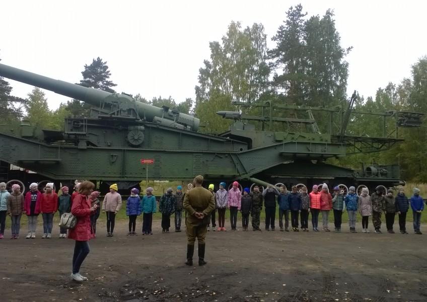 Тур «Сильный духом — Ленинградцы!»