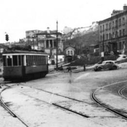 Не трамвай – объедет — 2 класс